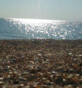 Жилье на море не дорого