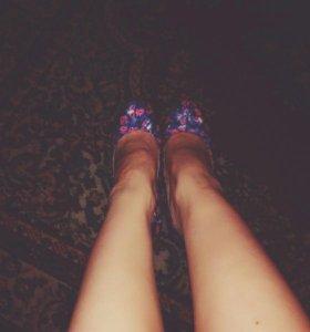 Женские туфли не б/у