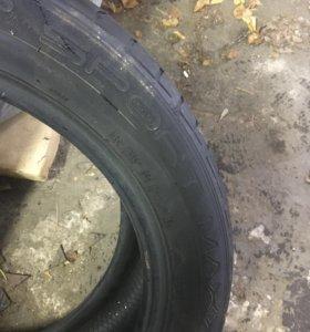 Шина Dunlop sport maxxx 235/45/17