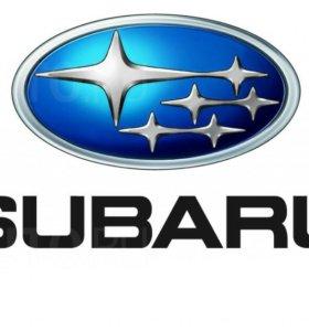 Cтекло для противотуманных фар Subaru