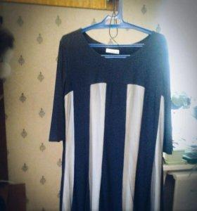 Платье 56 размера (новое).