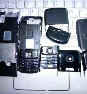 Nokia 8600 luna запчасти