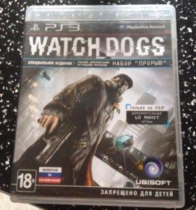 Обменяю игру на PS3