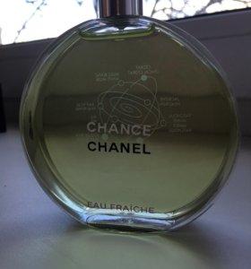Chanel chance eau fraiche тестер 100 мл