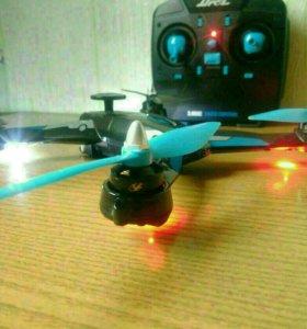Квадрокоптер Jjrc x1