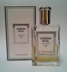 Osmo Scents Gardenia Royal Il Profvmo