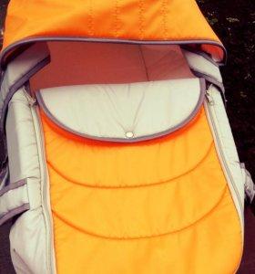 Переносные сумки для новорожденных