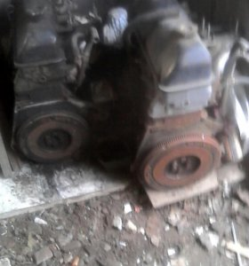 Двигатель Ваз 2101-2103