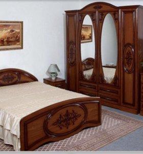 Спальня 123