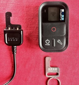 Пульт GoPro Wi-Fi Remote