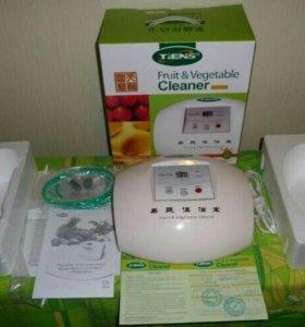 Машина для чистки фруктов и овощей (озонатор)