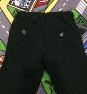 Джинсы,брюки для мальчика