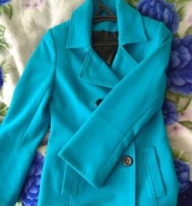 Пальто весеннее