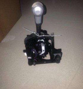 Селектор АКПП вариатора для Nissan x-trail t31