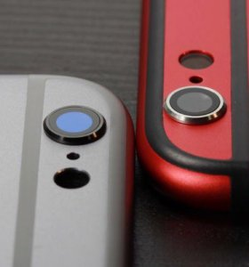 Замена корпусов iPhone/ iPad