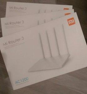 Роутер Xiaomi Mi Router 3