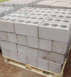 Блоки с доставкой от производителя