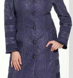 Пальто Brillare 56 размер
