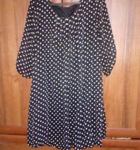Платье 46-47