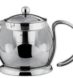 """Заварочный чайник для кофе и чая '' Vinzer """""""