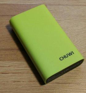 Внешний аккумулятор Chuwi 10050mAh QC3.0