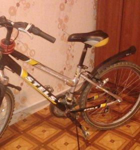 stels навигатор 450