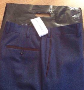 Итальянские новые брюки