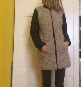 Пальто , куртка