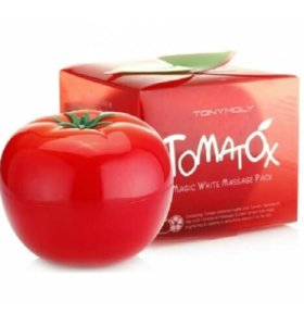 Tony Moly TOMATOX Magic Massage