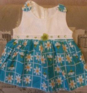 Платье (92-2года)
