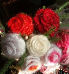 Цветы под заказ