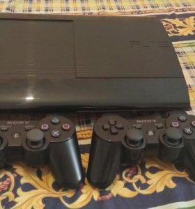 SonyPlaystation 3