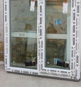 Металопластиковые окна Двери балконы
