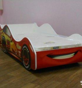 Кровать Маквин детская