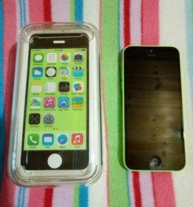 IPhone 5c 32гб