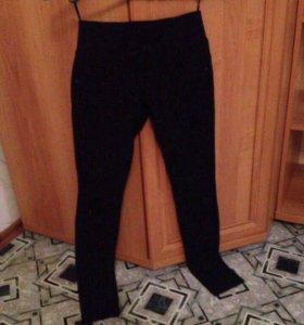 Джинсы и брюки размер 42-44