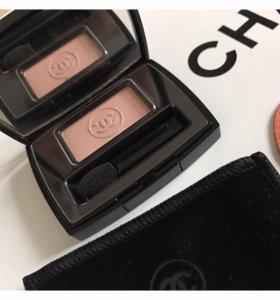 Новые Тени Chanel 102