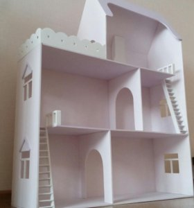 Эко домики для детей