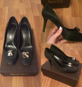 Продам итальянские туфли 89896624545