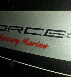 Mercuri Force 120
