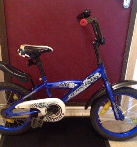Велосипед ROCKET  STERN 16