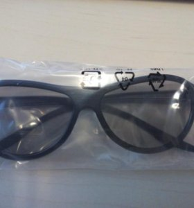 3D очки на LG