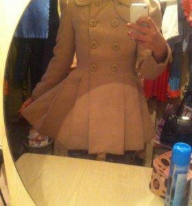 Пальто женское,весна-осень😍