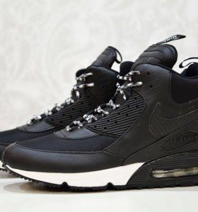 Кроссовки NIKE AIR MAX 90 sneakers boot