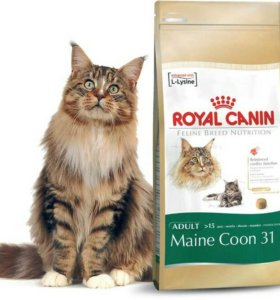 Корм Royal Canin 10 кг.