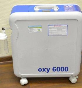 Кислородный концентратор  Britmos OXY 6000