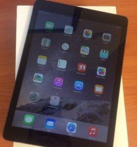 Продам iPad Air+Cellular(4G) 128 Gb