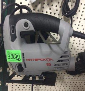 Прокат электролобзик