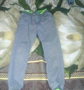Джинсы,брюки