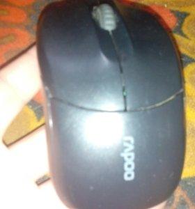 Без проводная мышка